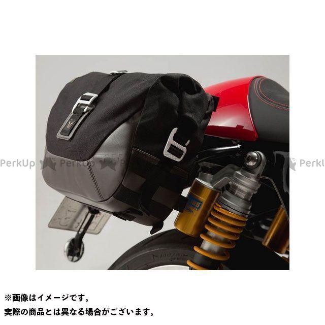 SW-MOTECH スラクストン1200 ツーリング用バッグ レジェンドギア サイドバッグセット Triumph Thruxton 1200(16-) SWモテック