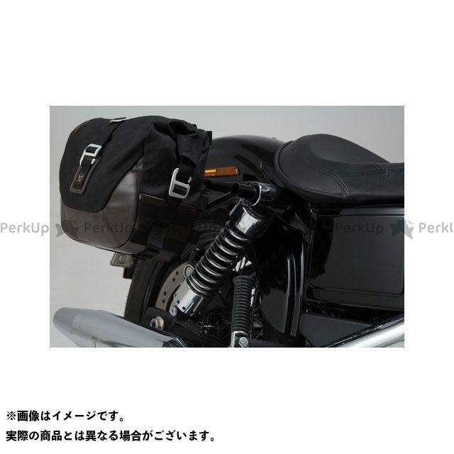 SW-MOTECH FXDWG ダイナ ワイドグライド ツーリング用バッグ レジェンドギア サイドバッグセット Harley Davidson Dyna(ダイナ)Wide Glide(09-) SWモテック