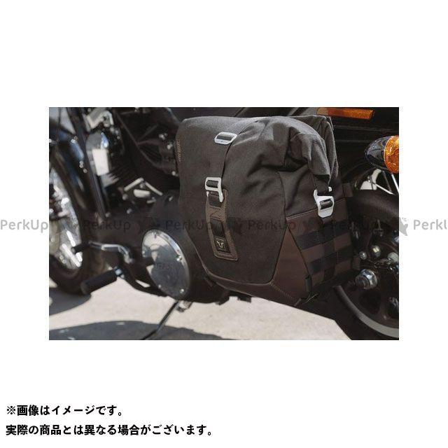 SW-MOTECH ツーリング用バッグ レジェンドギア サイドバッグセット Harley Davidson Dyna(ダイナ)Low Rider、Street Bob(09-) SWモテック