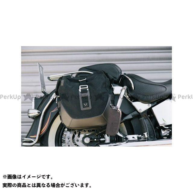 SW-MOTECH ツーリング用バッグ レジェンドギア サイドバッグセット Harley Davidson Softail Fat Boy、Breakout SWモテック