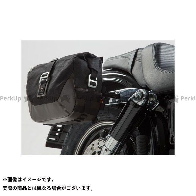 SW-MOTECH FXDF ダイナ ファットボブ ツーリング用バッグ レジェンドギア サイドバッグセット Harley Davidson Dyna(ダイナ)Fat Bob(08-) SWモテック