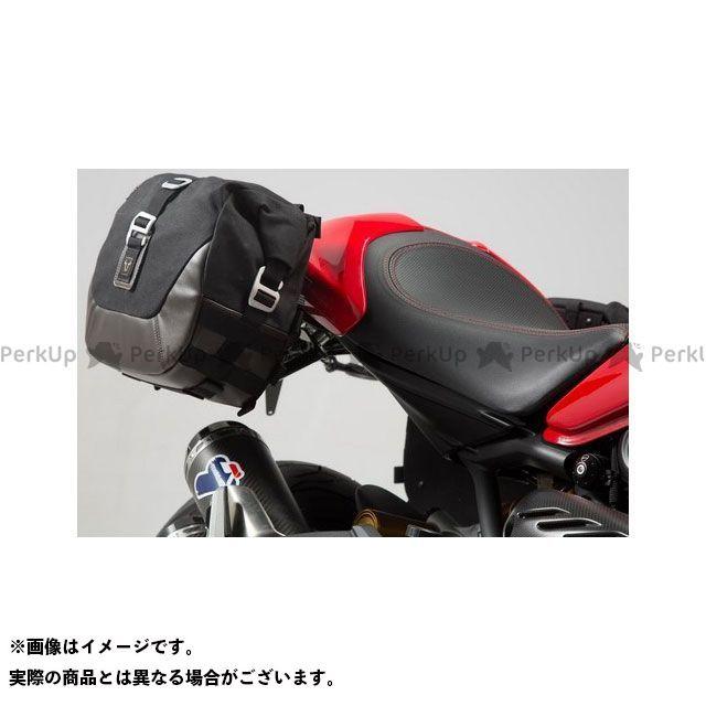 【エントリーで更にP5倍】SW-MOTECH モンスター1200 ツーリング用バッグ Legend Gear(レジェンドギア)サイドバッグセット. Ducati Monster 1200/S(16-) BC.HTA.22.885.20000 SWモテック
