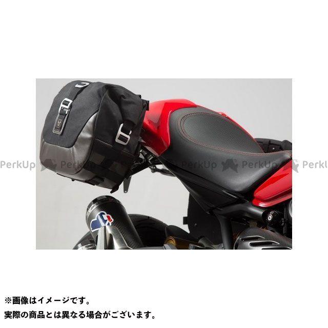SW-MOTECH モンスター797 ツーリング用バッグ Legend Gear(レジェンドギア)サイドバッグセット. Ducati Monster 797(16-)|BC.HTA.22.886.20000 SWモテック