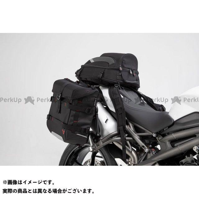 SW-MOTECH CB300R ツーリング用ボックス SysBag 15/15 システム. Honda CB300 R(18-).|BC.SYS.01.906.30000/B SWモテック