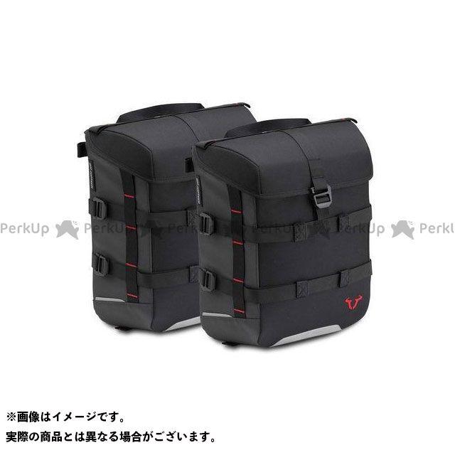 SW-MOTECH MT-07 ツーリング用ボックス SysBag 15/15システム Yamaha MT-07(14-17). BC.SYS.06.506.30000/B SWモテック