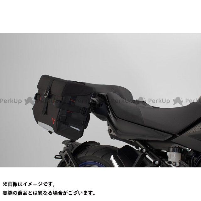 SW-MOTECH ナイケン ツーリング用ボックス SysBag 15/15 システム Yamaha Niken(18-).|BC.SYS.06.859.30000/B SWモテック