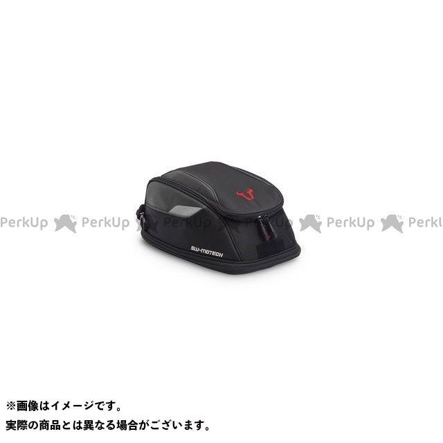 【エントリーで更にP5倍】SW-MOTECH ツーリング用バッグ EVO 2.0 Daypack electric タンクバッグ 12 V. 5-9 l. For EVO(エヴォ)タンクリング ブラック/グレー|BC.TRE SWモテック