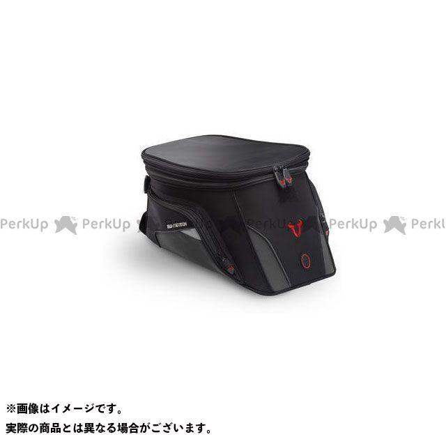 SW-MOTECH ツーリング用バッグ EVO Trial タンクバッグ. 15-22 l. EVO タンクリング -ブラック/グレー-|BC.TRS.00.102.20002 SWモテック