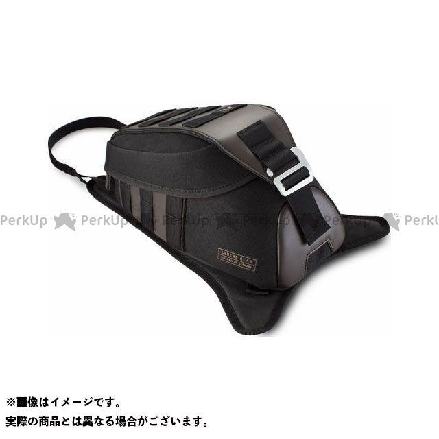 SW-MOTECH ツーリング用バッグ 「レジェンドギア」 タンクバッグ LT2 - 5.5 L ストラップファスナー(防水) SWモテック