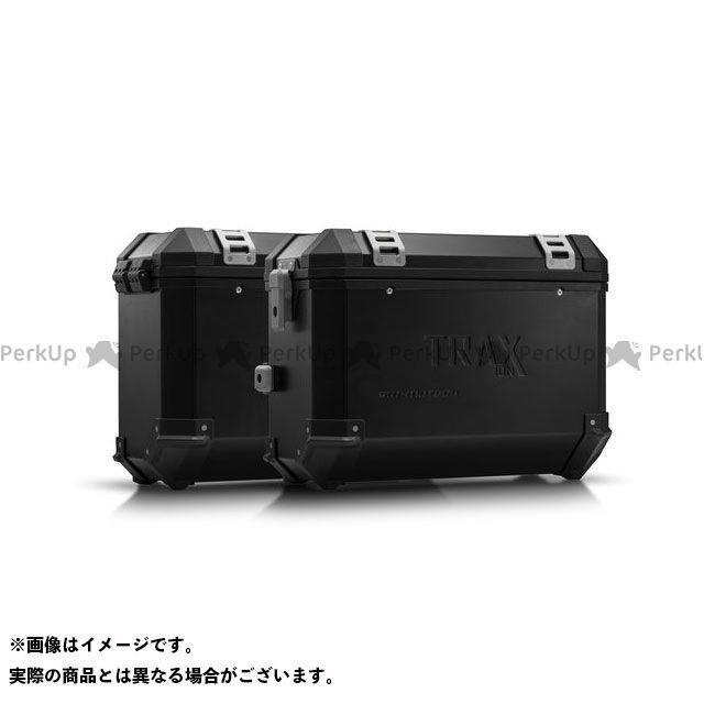 SW-MOTECH X-ADV ツーリング用ボックス TRAX ADV トップケース システム. シルバー Honda X-ADV(16-).|GPT.01.889.70000/S SWモテック
