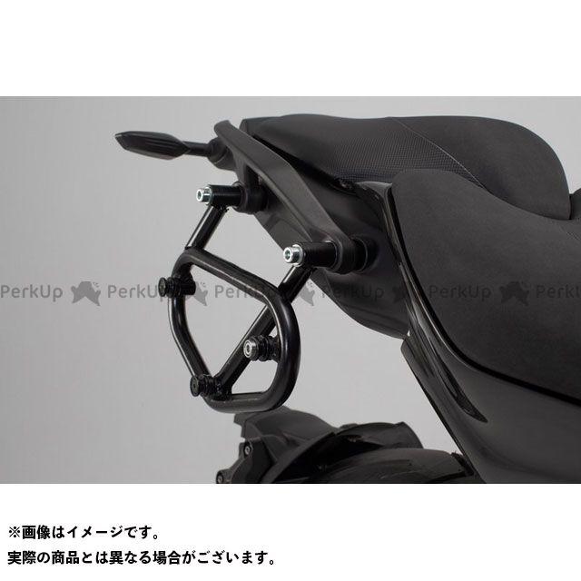 【エントリーで最大P21倍】SW-MOTECH ナイケン キャリア・サポート SLC サイドキャリア 右 Yamaha NIKEN(18-).|HTA.06.859.11000 SWモテック