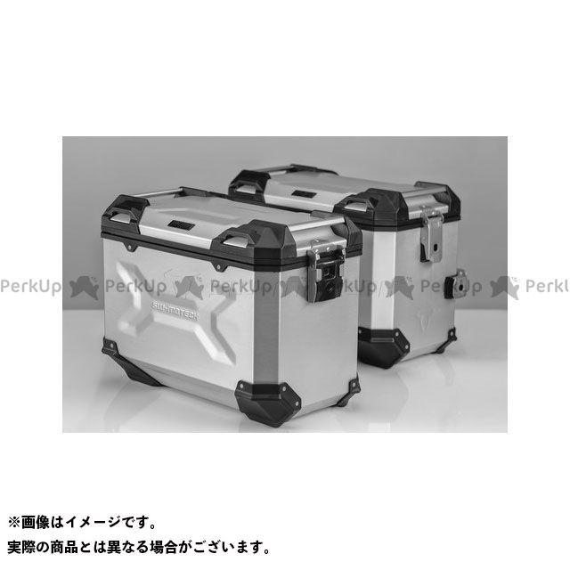 【楽天ランキング1位】 【エントリーで最大P19倍】SW-MOTECH CB500F CBR500R CB500F ツーリング用ボックス CB500F/CBR500R(16-)【トラックス ADV CBR500R】 アルミニウム パニアシステムセット、シルバー 45/45 l Honda CB500F/CBR500R(16-) SWモテック, Hobby plus:ff4fac66 --- kventurepartners.sakura.ne.jp