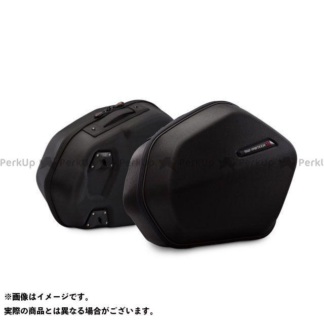 SW-MOTECH FZS600フェザー ツーリング用ボックス AERO ABS サイドケースシステム. 2x25 l. Yamaha FZS 600(97-03).|KFT.06.063.60000/B SWモテック