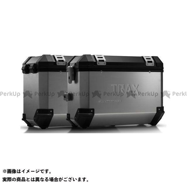 【エントリーで更にP5倍】SW-MOTECH XT1200Zスーパーテネレ ツーリング用ボックス TRAX(トラックス)ION アルミケースシステム シルバー 37/45 l. Yamaha XT1200Z スーパーテネレ(10-)|KFT.06.1 …