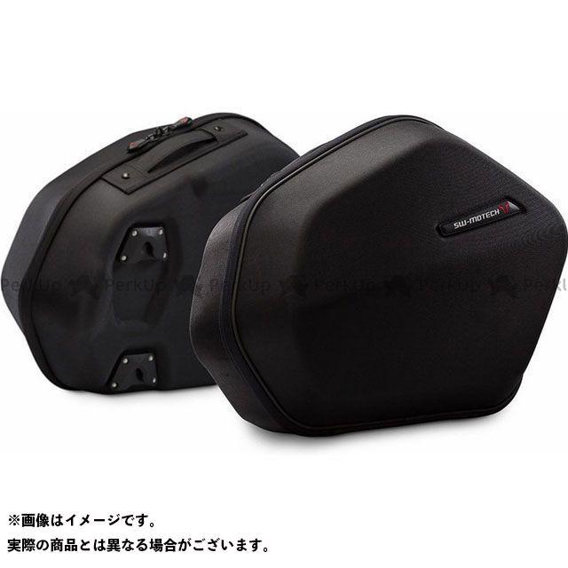 SW-MOTECH S1000XR ツーリング用ボックス AERO ABS サイドケースシステム. ABS/600D HCF Polyester. BMW S 1000 XR(15-) SWモテック