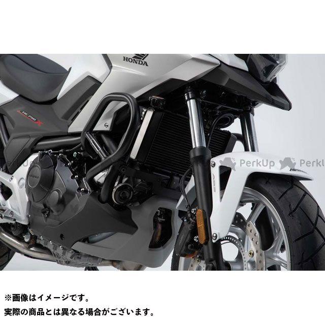 SW-MOTECH CB300R スライダー類 クラッシュバー ブラック Honda CB300R(18-). SBL.01.906.10000/B SWモテック