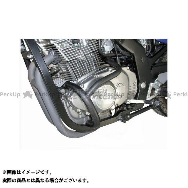 【エントリーで最大P21倍】SW-MOTECH GS500E スライダー類 クラッシュバー GS500 E SWモテック