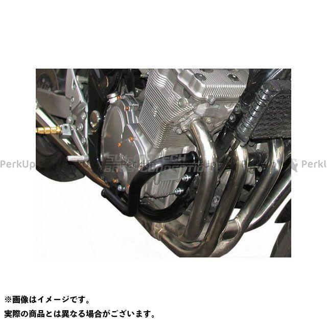 SW-MOTECH スライダー類 クラッシュバー ブラック SWモテック