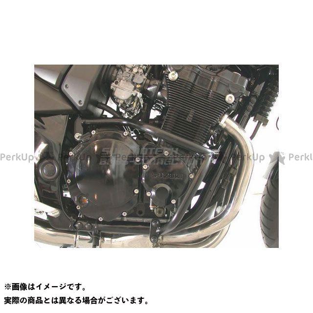 SW-MOTECH バンディット650 バンディット650S スライダー類 クラッシュバー SUZUKI SWモテック