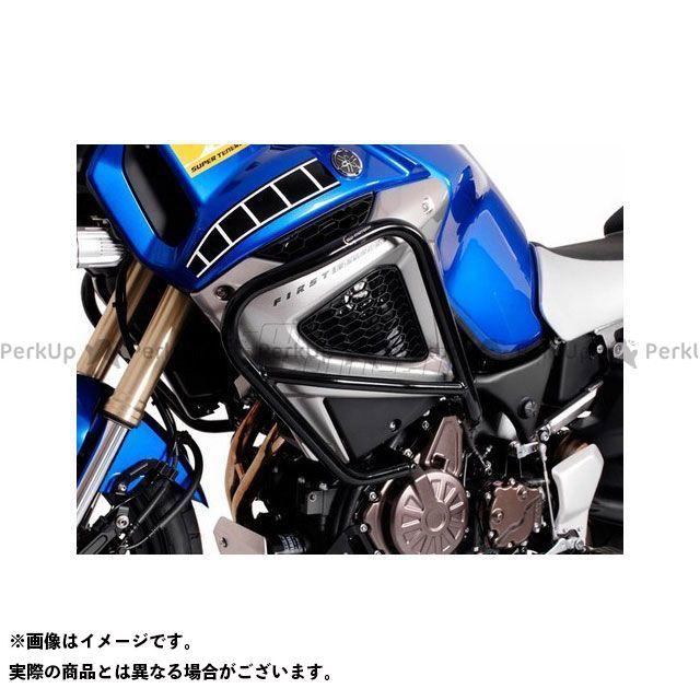 SW-MOTECH XT1200Zスーパーテネレ スライダー類 クラッシュバー -ブラック- SWモテック