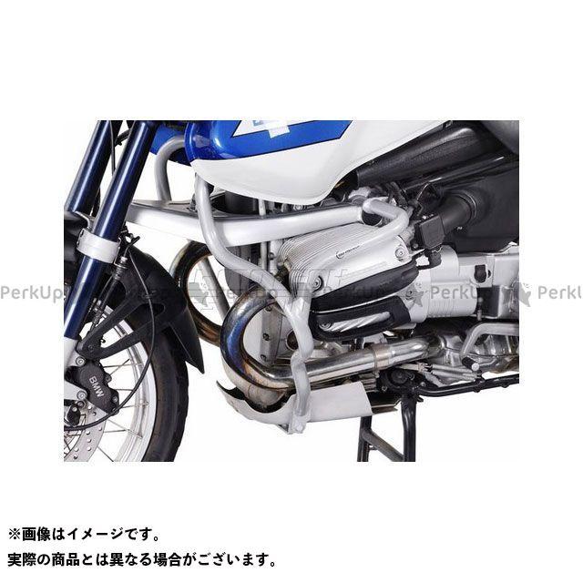 SW-MOTECH R1150GS スライダー類 クラッシュバー R1150GS(99-04)-シルバー- SWモテック