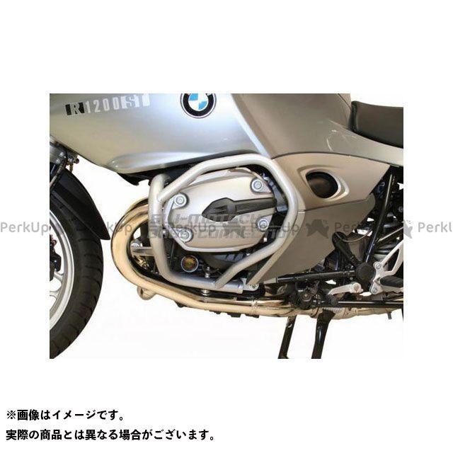 SW-MOTECH R1200ST スライダー類 クラッシュバー シルバー BMW R 1200 ST(05-09) SWモテック