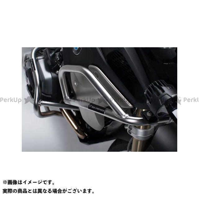 SW-MOTECH R1200GS R1250GS スライダー類 アッパークラッシュバー. ステンレス SWモテック