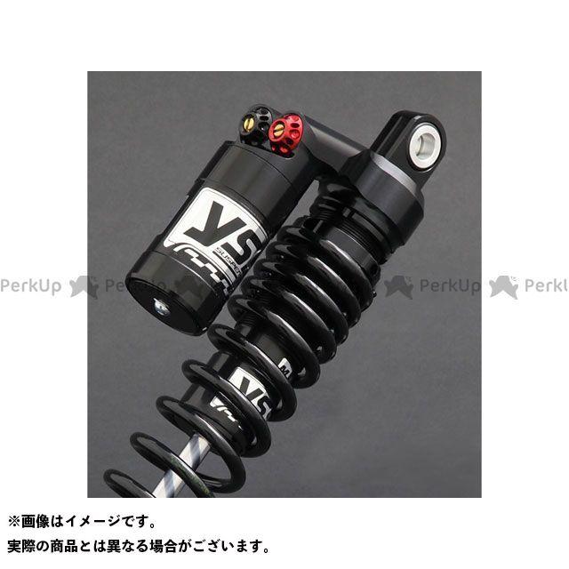YSS RACING ZRX400 リアサスペンション関連パーツ Sports Line S362 360mm ボディカラー:ブラック スプリングカラー:ブラック YSS