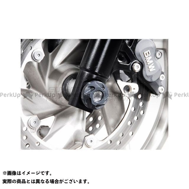 SW-MOTECH R1200GS R1200R R1200ST スライダー類 フォーク スライダーキット ブラック/ model specific mounting In pairs SWモテック