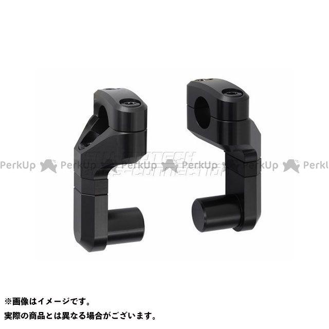 SW-MOTECH ツーリング用バッグ Vario(ヴァリオ)バーバック 22mm Up/back variable ブラック SWモテック