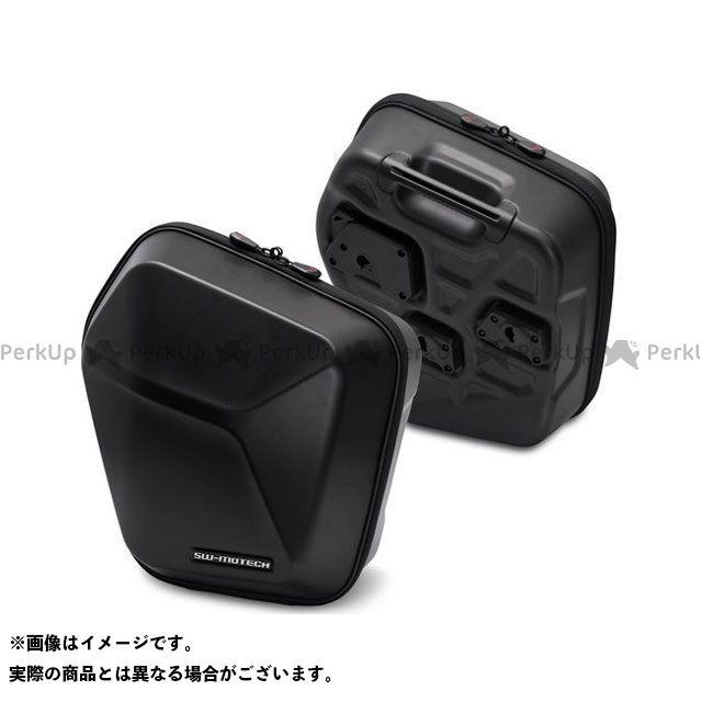 SW-MOTECH ツーリング用ボックス URBAN ABS サイドケース set. 2x 16.5 l. ABS plastics. For SLC サイドキャリア|BC.HTA.00.677.10 SWモテック