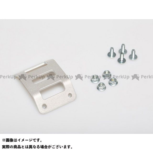 SW-MOTECH ツーリングギア・その他ツーリング用品 Tie-down points(replacement set)Qty to order: 50 pcs.|ALK.00.165.105 SWモテック