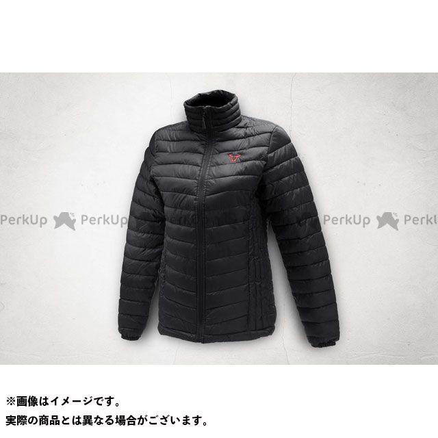 SW-MOTECH ジャケット Quilted ジャケットコアライン ブラック メンズ サイズ: XL.|WER.BKL.014.XL.10001 SWモテック
