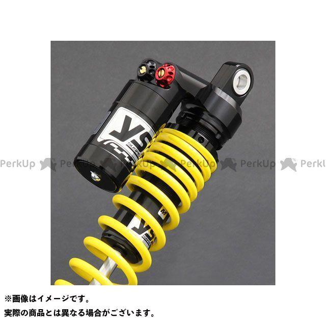 YSS RACING GSX400Sカタナ リアサスペンション関連パーツ Sports Line S362 360mm ボディカラー:ブラック スプリングカラー:イエロー YSS