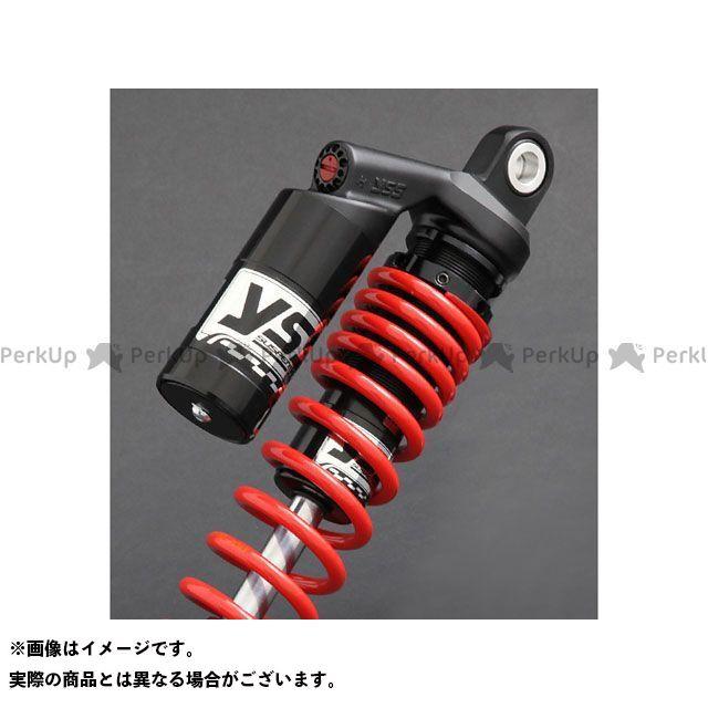 YSS RACING CB1300スーパーフォア(CB1300SF) リアサスペンション関連パーツ Sports Line G362 330mm ボディカラー:ブラック スプリングカラー:レッド YSS
