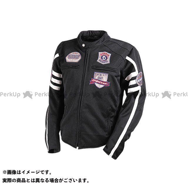 デグナー レディースアパレル 2020春夏モデル FR20SJ-12 レディースメッシュジャケット(ブラック) サイズ:M DEGNER
