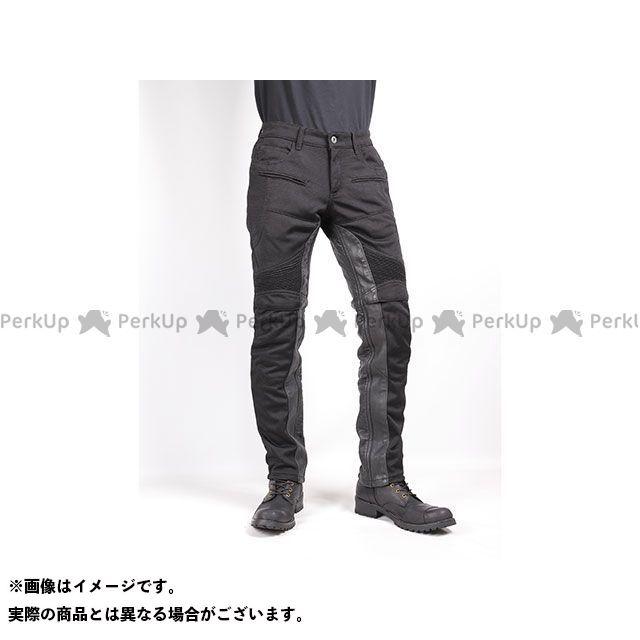 デグナー パンツ 2020春夏モデル DP-33 メッシュライディングパンツ(ブラック) サイズ:2XL DEGNER