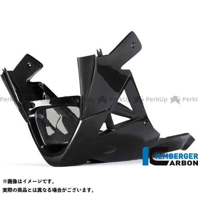 ILMBERGER その他のモデル カウル・エアロ ベリーパン 3 ピース - Aprilia Tuono V4 Carbon - VEU.001.TUV4S.K | VEU.001.TUV4S.K イルムバーガー