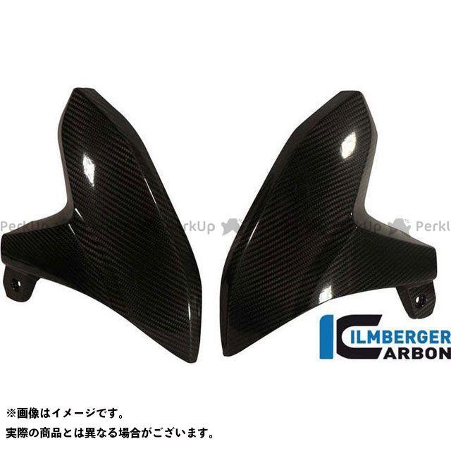 ILMBERGER C600スポーツ フェンダー フロントマッドガード カーボン | KVO.001.C600S.K イルムバーガー