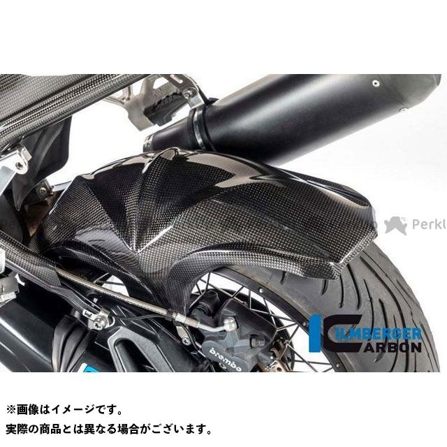 ILMBERGER R1200GS R1200GSアドベンチャー フェンダー リアハガー R 1200 GS (LC) (2013 - 2017)   KHO.001.GS12L.K イルムバーガー