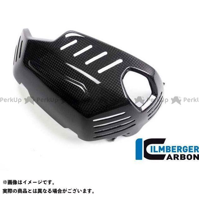 【エントリーで更にP5倍】ILMBERGER ドレスアップ・カバー ロッカーカバー 左側 - BMW R NINE T SCRAMBLER | VAL.004.SCR16.K イルムバーガー