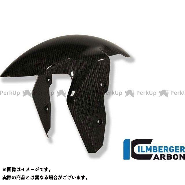 ILMBERGER フェンダー フロントマッドガード | KVO.016.S100S.K イルムバーガー