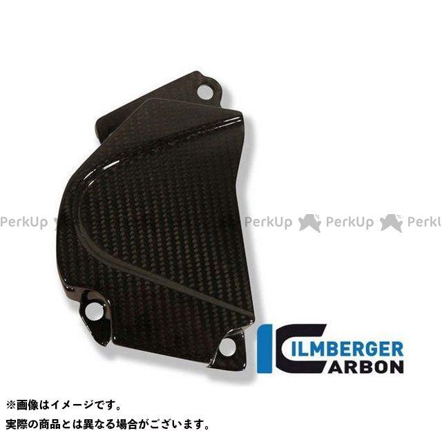 ILMBERGER HP4 S1000RR ドレスアップ・カバー フロント スプロケット カバー カーボン | RIO.045.S100S.K イルムバーガー