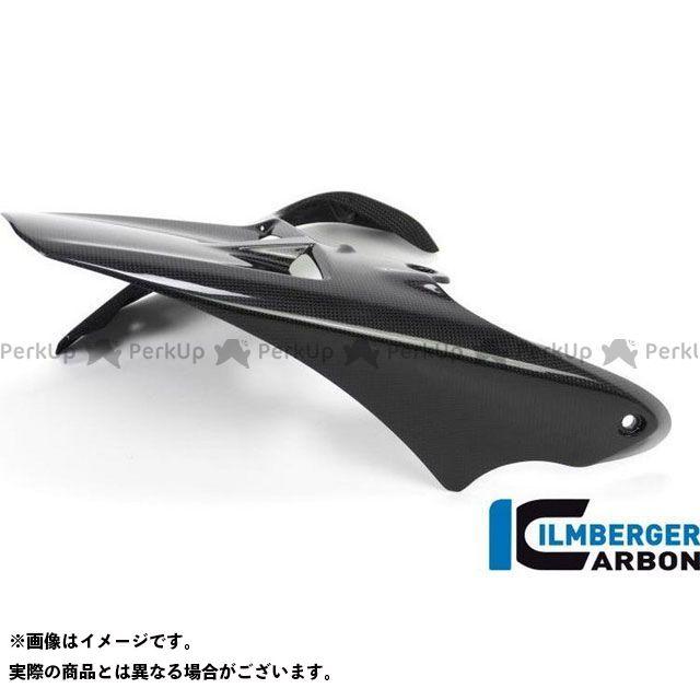 ILMBERGER Xディアベル XディアベルS フェンダー リアフェンダー グロス XDiavel 16 | KHO.003.XD16G.K イルムバーガー