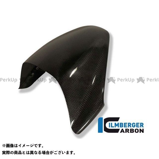 ILMBERGER ドレスアップ・カバー シートカバー Carbon - Ducati Monster - SBO.002.900MO.K | SBO.002.900MO.K イルムバーガー