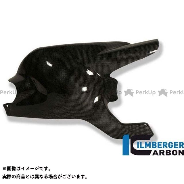 【エントリーで更にP5倍】ILMBERGER ドレスアップ・カバー スイングアームカバー Monster 1100 | SSO.017.D110M.K イルムバーガー