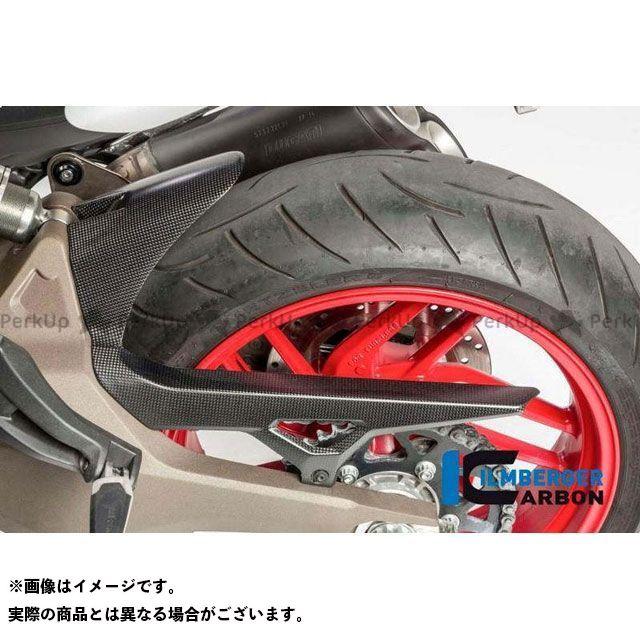 ILMBERGER モンスター821 フェンダー Ducati Monster 821 リアハガー マット | KHO.102.M821M.K イルムバーガー