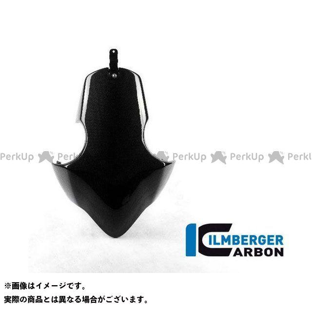 【エントリーで更にP5倍】ILMBERGER フェンダー フロントマッドガード - Ducati Monster 1200 / 1200 S - KVO.001.D12MG.K | KVO.001.D12 イルムバーガー