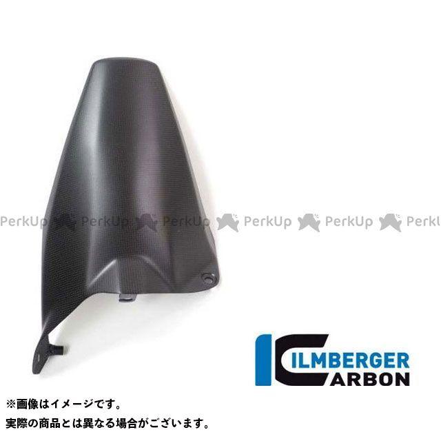 ILMBERGER モンスター1200 モンスター1200S フェンダー リアハガー ロングバージョン M 1200 マット - Ducati Monster 1200/1200 S | KHO.115.D12MM.K イルムバーガー