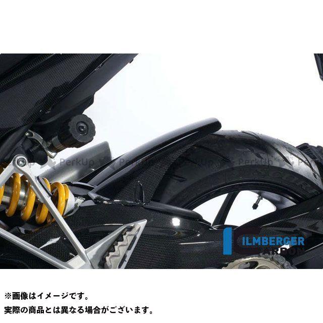ILMBERGER ムルティストラーダ1200 フェンダー リアフェンダー | KHO.002.MTS12.K イルムバーガー